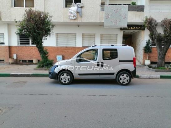 Voiture Fiat Fiorino 2018 à sale  Diesel
