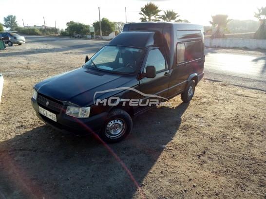 سيارة في المغرب FIAT Fiorino - 184420