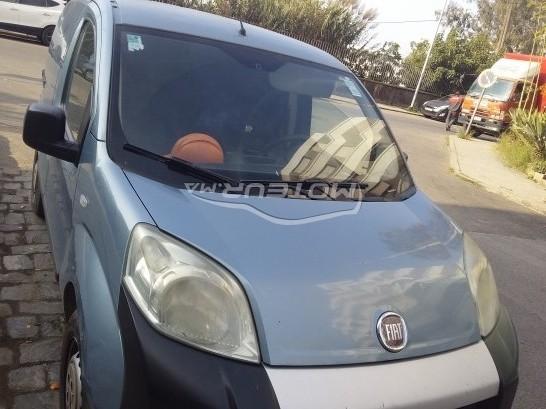 سيارة في المغرب FIAT Fiorino - 252287