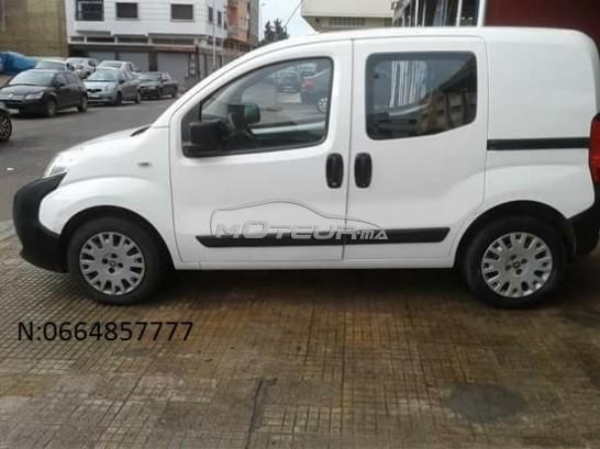 سيارة في المغرب FIAT Fiorino - 207466