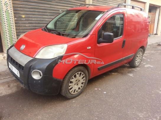سيارة في المغرب FIAT Fiorino Fiat nemo - 136301