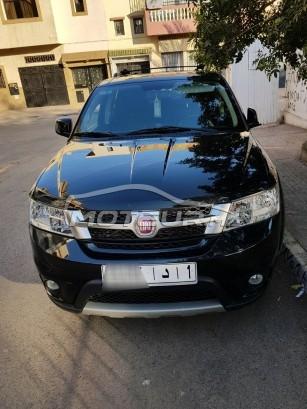 Voiture au Maroc FIAT Freemont - 258210