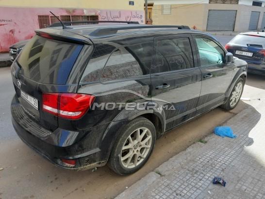 Voiture au Maroc FIAT Freemont - 261162