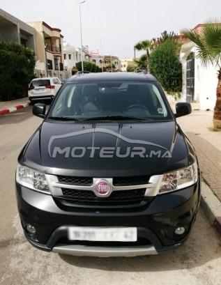 Voiture au Maroc FIAT Freemont - 265764