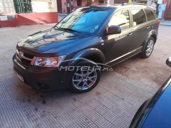 سيارة في المغرب FIAT Freemont Awd - 276244