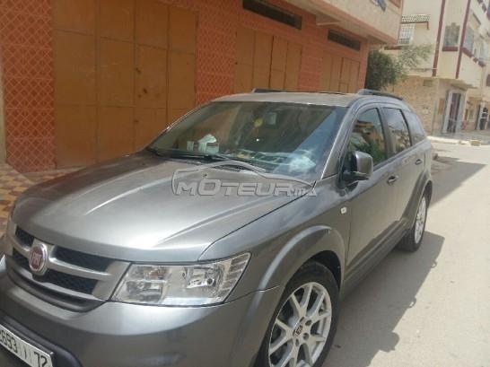 Voiture au Maroc FIAT Freemont - 215721