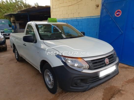 سيارة في المغرب FIAT Fullback Pick up - 289626