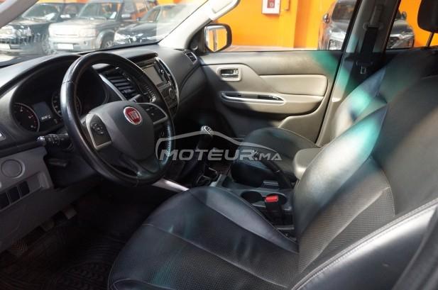 FIAT Fullback double cabine occasion 709104