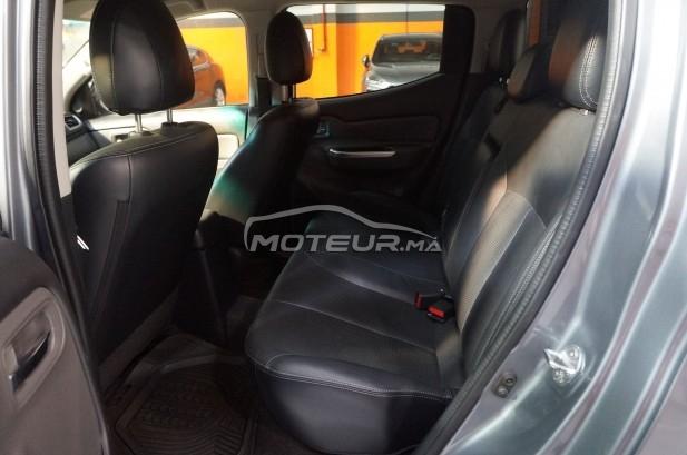 FIAT Fullback double cabine occasion 709106