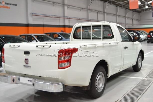 FIAT Fullback occasion 674470