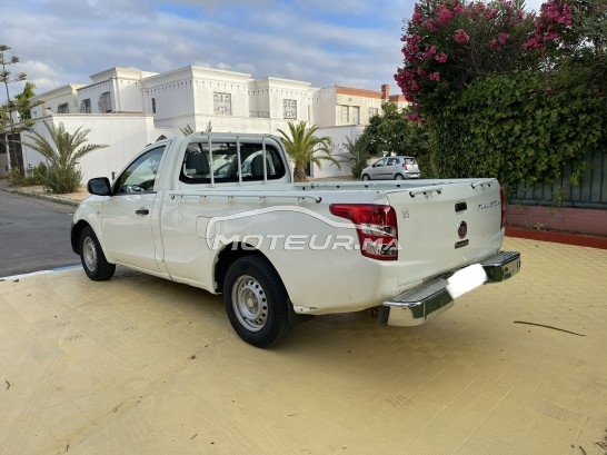 سيارة في المغرب FIAT Fullback Pick up - 365005
