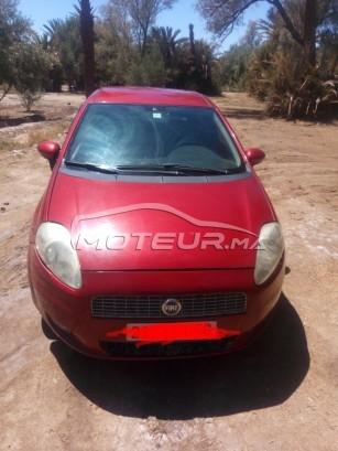 سيارة في المغرب FIAT Grande punto - 268044
