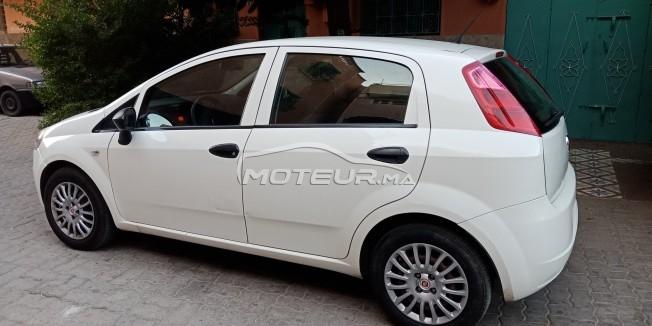 سيارة في المغرب FIAT Grande punto - 254987