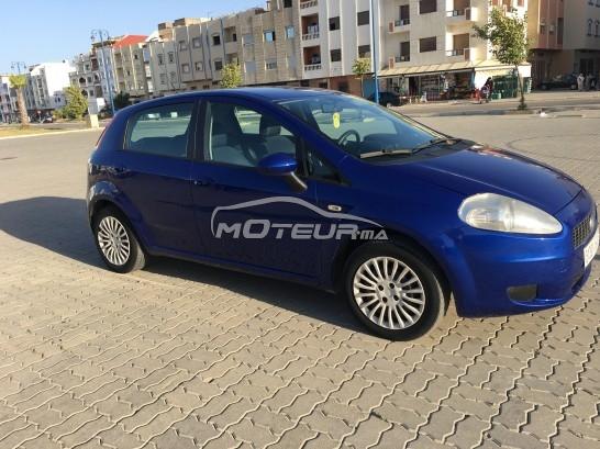 Voiture au Maroc FIAT Grande punto - 170552