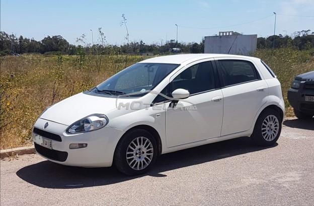 سيارة في المغرب فيات جراندي بونتو - 215880