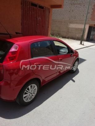 سيارة في المغرب فيات جراندي بونتو - 234233