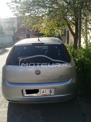 Voiture au Maroc FIAT Grande punto - 226996