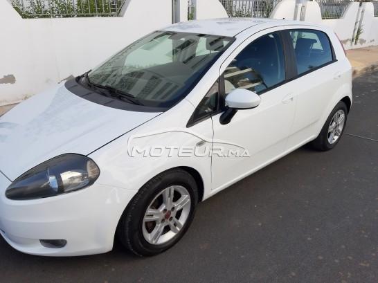 سيارة في المغرب FIAT Grande punto - 268397