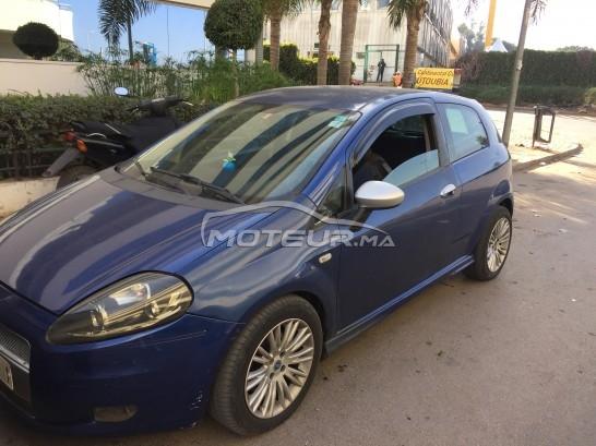 سيارة في المغرب 1.9 jtd 130 ch - 240653