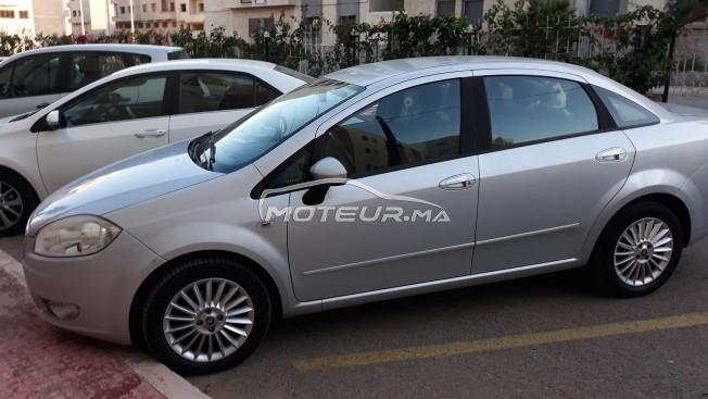 FIAT Linea Dynamic+ 1,6 multijet 105 ch مستعملة