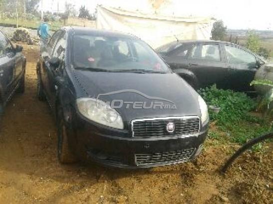 سيارة في المغرب فيات لينيا - 203640