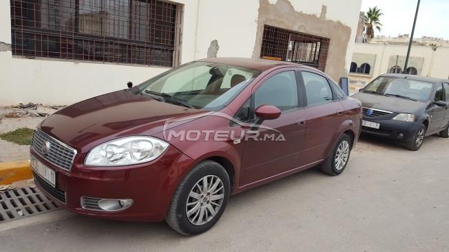 سيارة في المغرب FIAT Linea - 264054