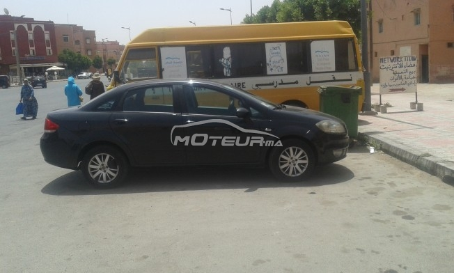 Voiture au Maroc FIAT Linea - 205884