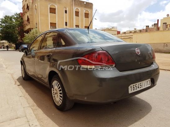 Voiture au Maroc FIAT Linea - 229540