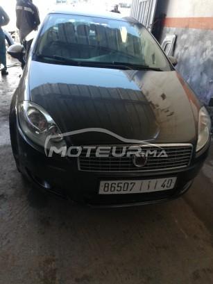 Voiture au Maroc FIAT Linea - 243019