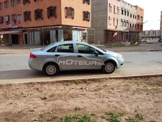Voiture au Maroc FIAT Linea - 152752