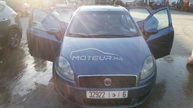 Voiture au Maroc FIAT Linea - 253668