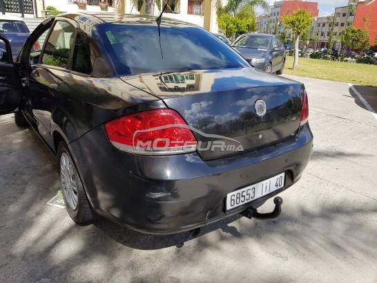 سيارة في المغرب فيات لينيا - 217624