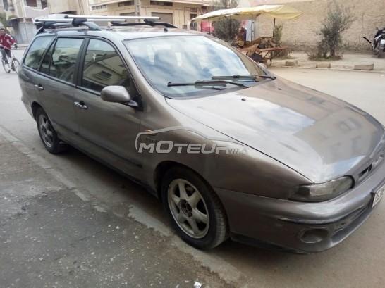 Voiture au Maroc FIAT Marea - 158581