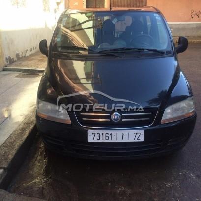 Voiture au Maroc FIAT Multipla - 245303
