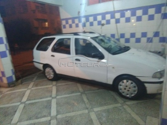Voiture au Maroc FIAT Palio - 206975