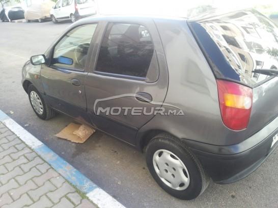 Voiture Fiat Palio 2000 à el-jadida  Essence  - 6 chevaux