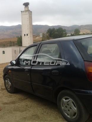 Voiture au Maroc FIAT Palio Elx - 182992
