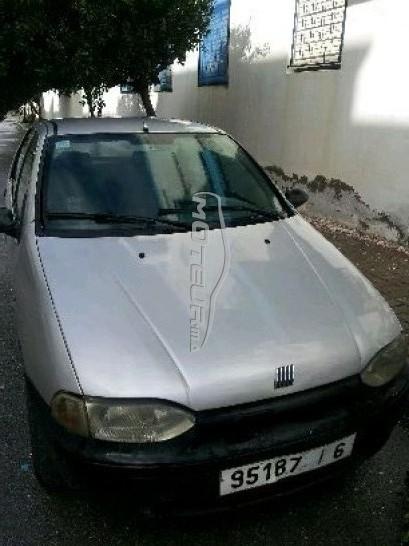 Voiture au Maroc FIAT Palio - 213505