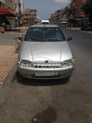 سيارة في المغرب فيات باليو - 226766