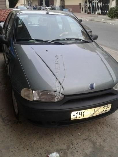 Voiture au Maroc FIAT Palio - 185927