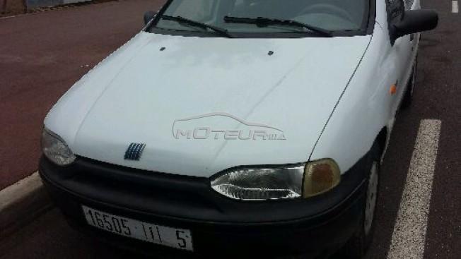 Voiture au Maroc FIAT Palio - 221132