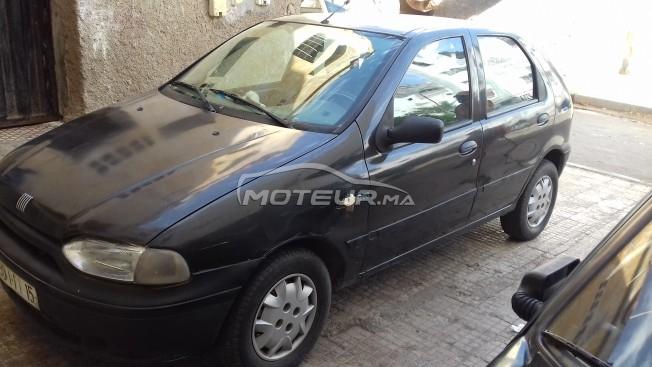 Voiture au Maroc FIAT Palio - 248777