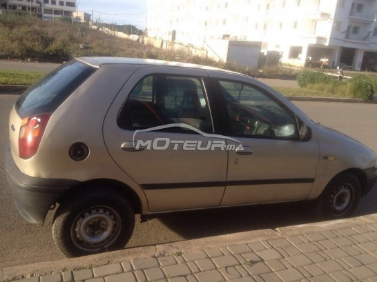 Voiture au Maroc FIAT Palio - 181271