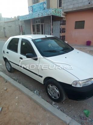 Voiture au Maroc FIAT Palio - 234438