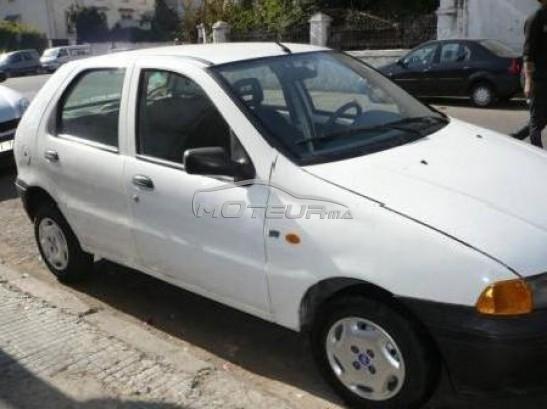 Voiture au Maroc FIAT Palio Elx - 220900