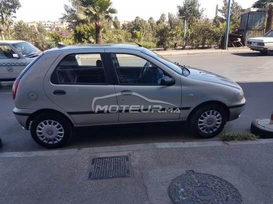 Voiture au Maroc FIAT Palio - 225486