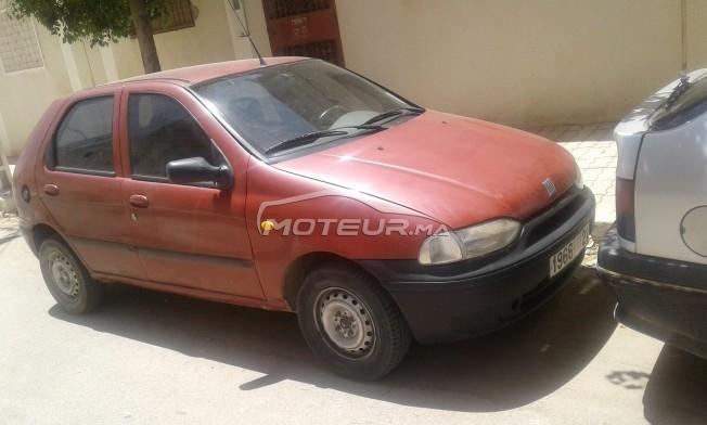 سيارة في المغرب FIAT Palio - 225077