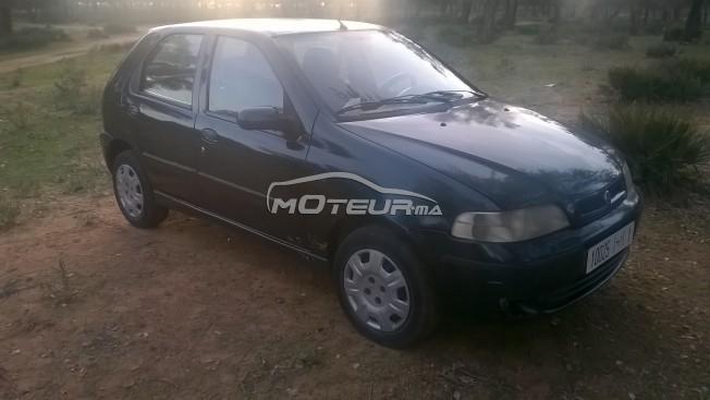 Voiture au Maroc FIAT Palio - 204568