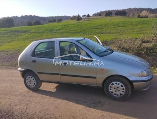 Voiture Fiat Palio 2002 à berrechid  Diesel  - 7 chevaux