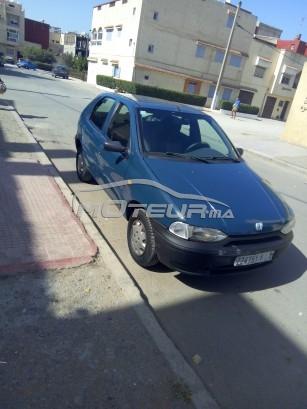 Voiture au Maroc FIAT Palio el - 180748